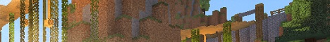 Banner for UnityMCPE SkyWars Beta server