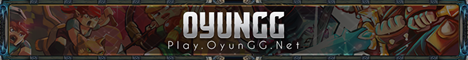 Banner for OyunGG - MCPE SkyBlock Server 1 server