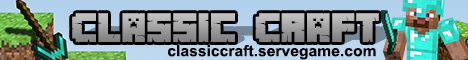 minecraft servers - Classic Craft