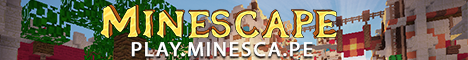 minecraft servers - The Minescape Network