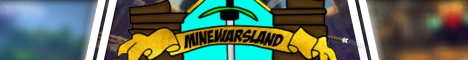 minecraft servers - MineWarsLand