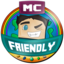 MCfriendly